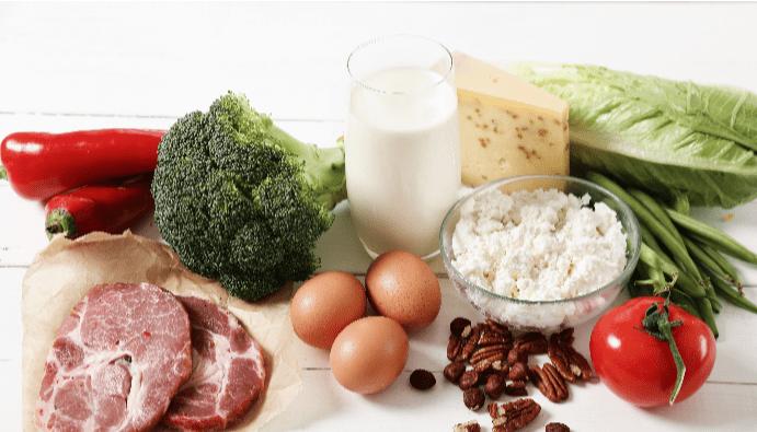 Gıdalarda Yağ Tayini