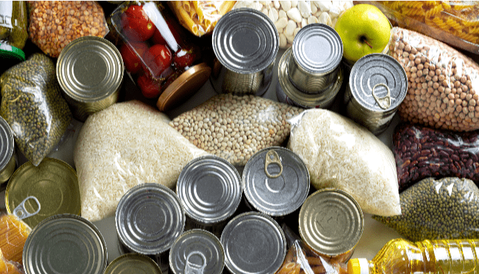 Gıdalarda Biyolojik Stabilite Analizi