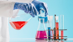 Endüstriyel Kimya