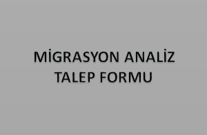 Migrasyon